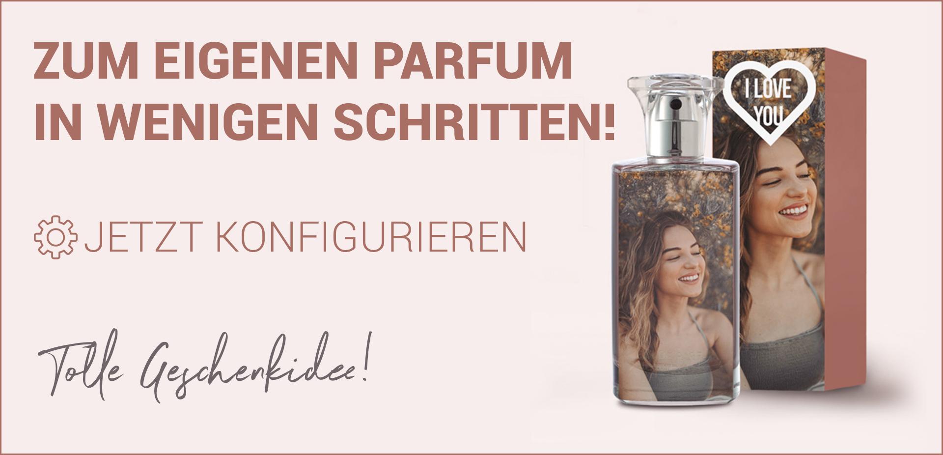 eigenes Parfum